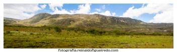 Lapinha da Serra no município de Santana do Riacho/MG.