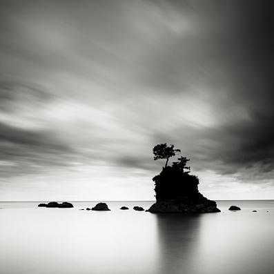 Josef hoflehner paesaggi in bianco e nero fotografia for Foto minimaliste