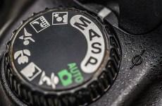 modalita di scatto e programmi di scatto in fotografia