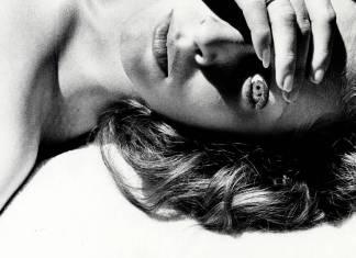 ralph gibson fotografo foto bianco e nero immagini