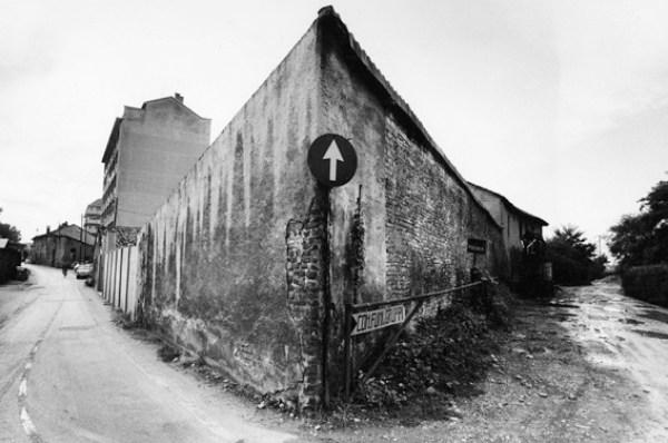 Gabriele Basilico, Milano 1970-1973 fotografia architettura