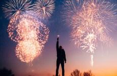 guida su come fotografare fuochi d'artificio
