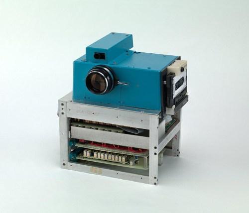 steve sasson prima fotocamera digitale inventata al mondo kodak