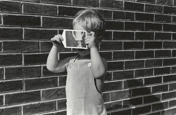 Kenneth Josephson matthew fotografia figlio