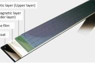 Fujifilm nastro magnetico da 580 TB