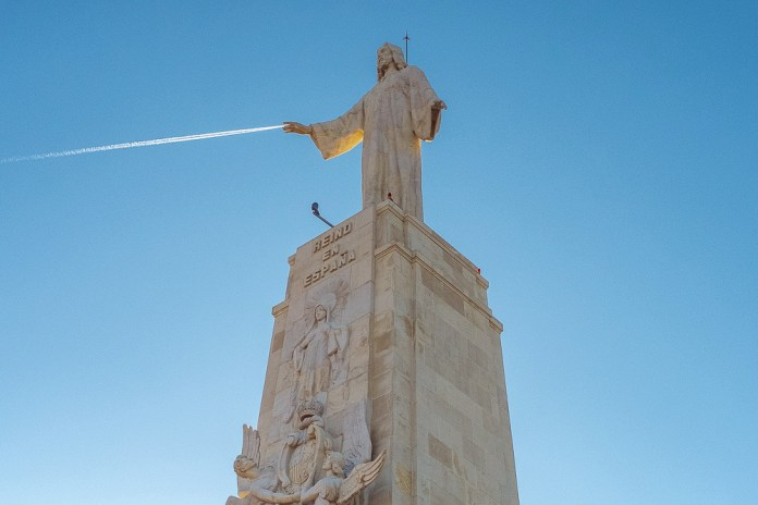 Denis cherim statua coincidence_project fotografia foto