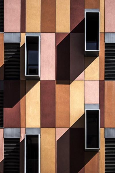 come fotografo architettura fare imparare dettagli strutttura edificio