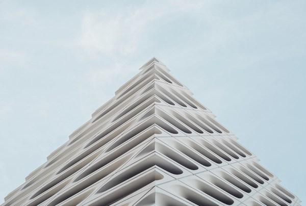 fotografia architettura forme design grandangolo catturare particolari