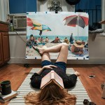 Alison Luntz fotografia e pandemia spirit immagini quarantena