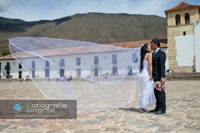 Fotografias de boda en villa de leyva velo matrimonio perfecto hotel el duruelo
