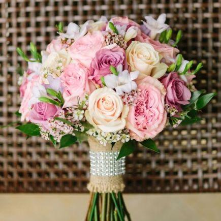 Como escolher meu Bouquet