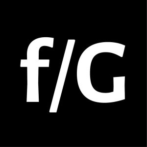 Logotipo Cátedra Gallo Fotografía - FADU, UBA