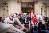 Festa della Madonna della Bruna 2014
