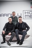 """PROGETTO: """"All"""" di Gianfranco Conte - Azienda Marinelli Salotti"""