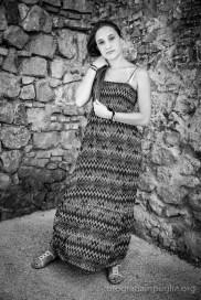 Lidia Virgallito. (Foto agosto 2014)