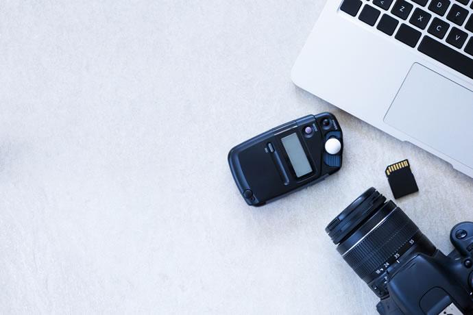 fotômetro fotografia