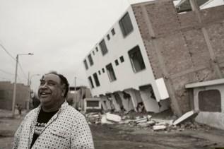 Peru Earthquake