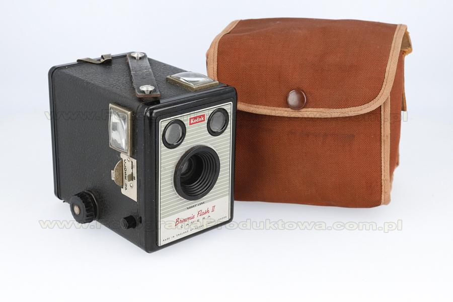 Kodak_B-Flash-II + futerał