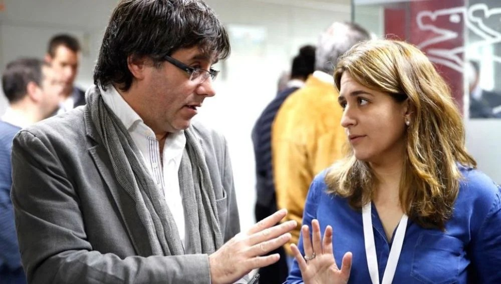 The politician had traveled there to. Puigdemont nombra consejero de Cultura a Puig Gordi y