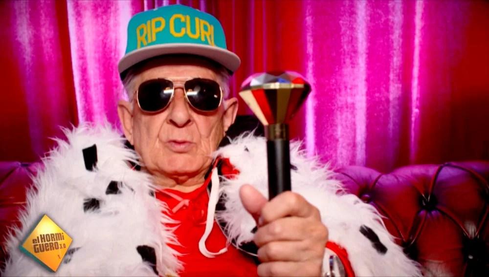 """Résultat de recherche d'images pour """"abuelo reggaeton"""""""