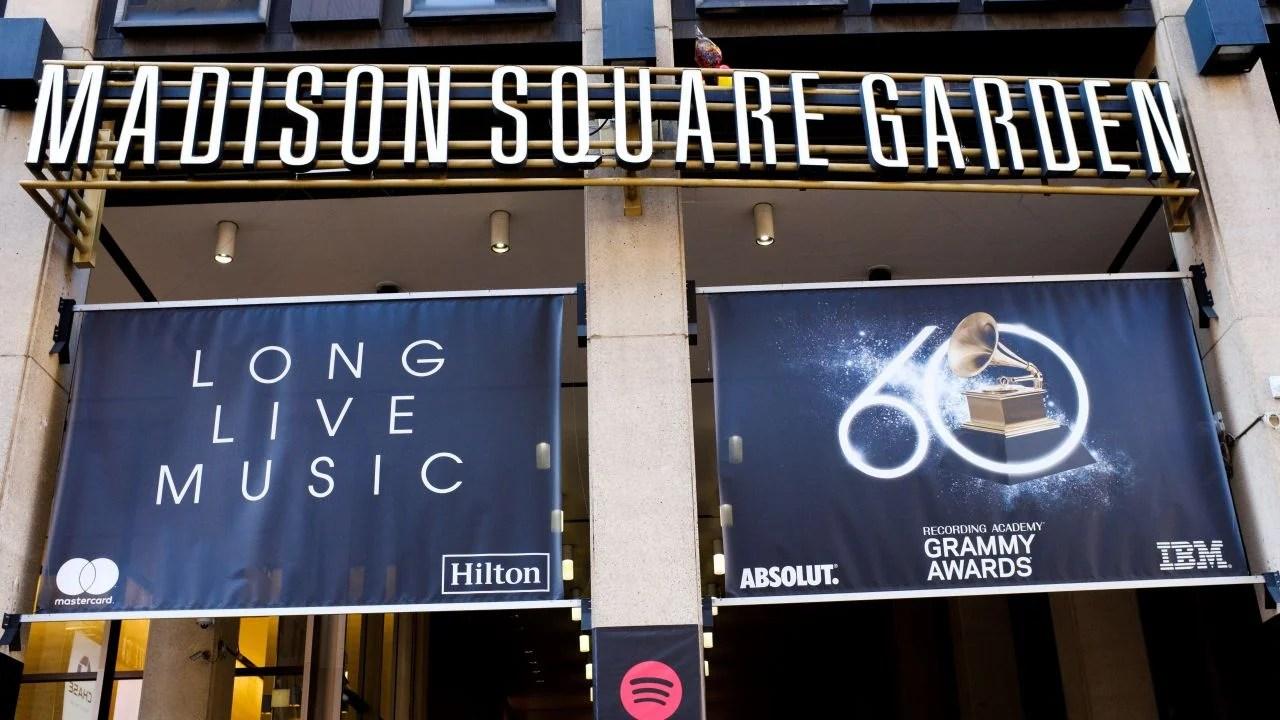 Los premios Grammy regresan a Nueva York marcados por la ...