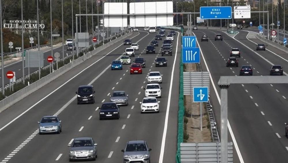 Menos seguridad y más contaminación en carretera: el 60% de los ...