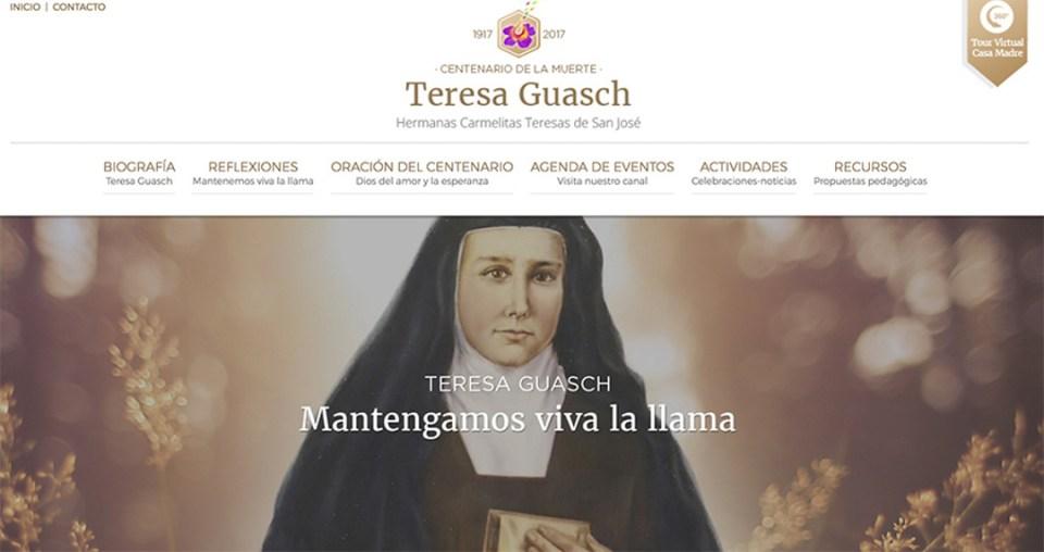 Hermanas Carmelitas T. de San José – Barcelona – Visita Virtual 3d