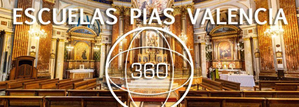 Escuelas Pias Valencia – Fotografo Tour Virtuales