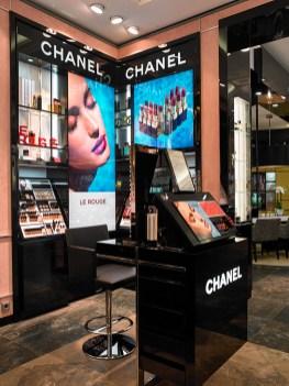 Chanel D-Dorf