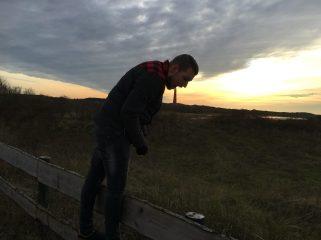 Noorderstrand - Schiermonnikoog
