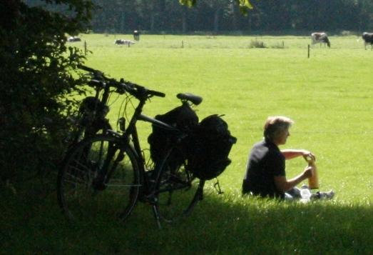 2010 | Heerlijk fiets weer
