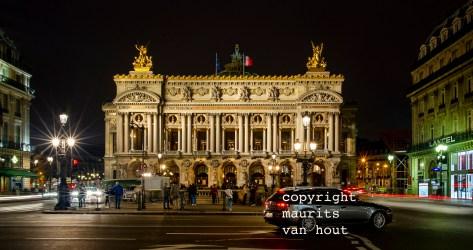 Avondfotografie in Parijs. tijdens 1 van de workshops doen we avondfotografie. Leer mooie foto's maken van Paris by night