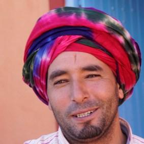 (04) Berber in Marokko