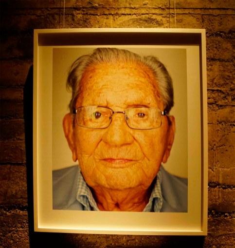 Yaakov wurde ins KZ Auschwitz-Birkenau deportiert.