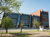 Das Solidarność Museum