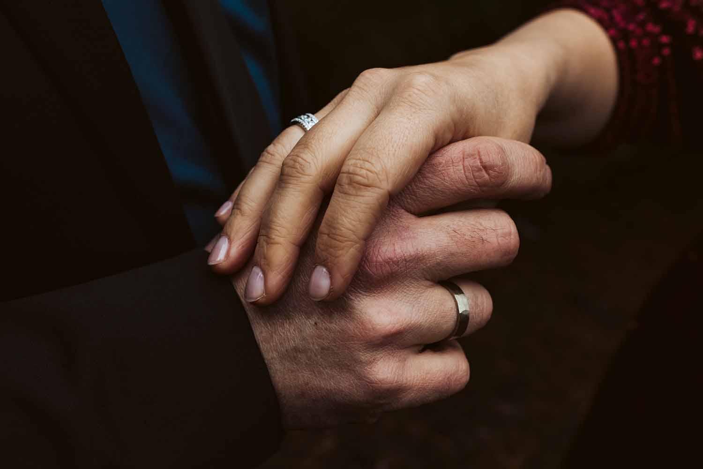 huwelijk ringen