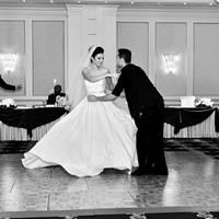 Trouwfotografie - trouwfeest