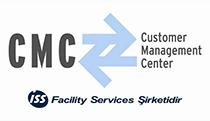 CMC-ISS