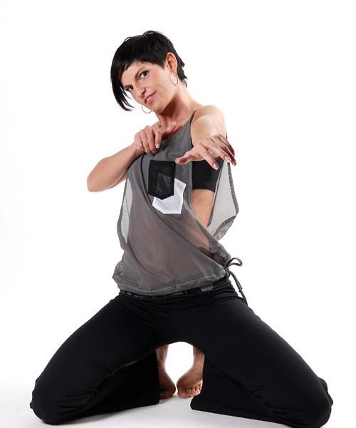 Fotograf für Tänzerportraits und Künstlerfotos in München