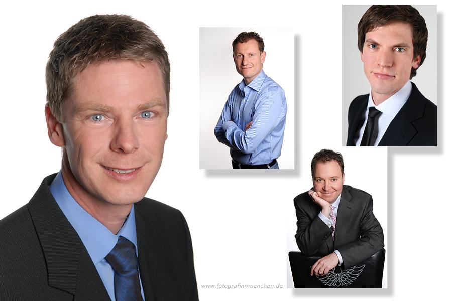 Fotograf für Businessportraits und Businessfotos in München