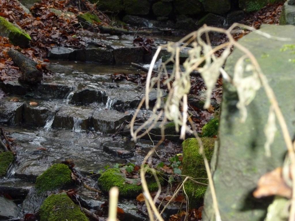 Wasserstufen - Durch das Nachtigallental im Siebengebirge