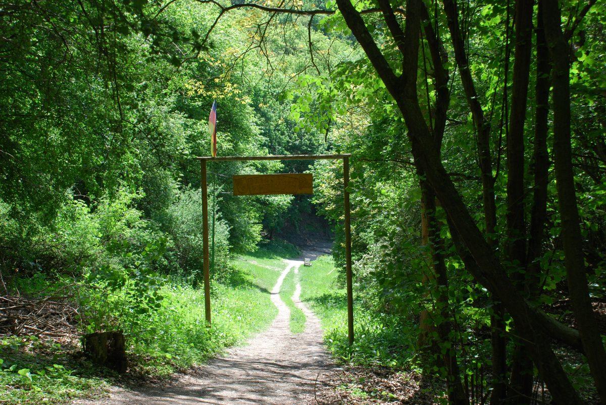 Grenze überschreiten RLP nach Hessen