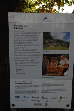 Steiner Mühle Hexenroute