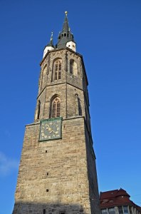 Roter-Turm