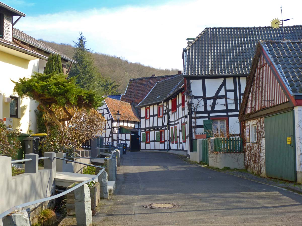 Rommersdorf
