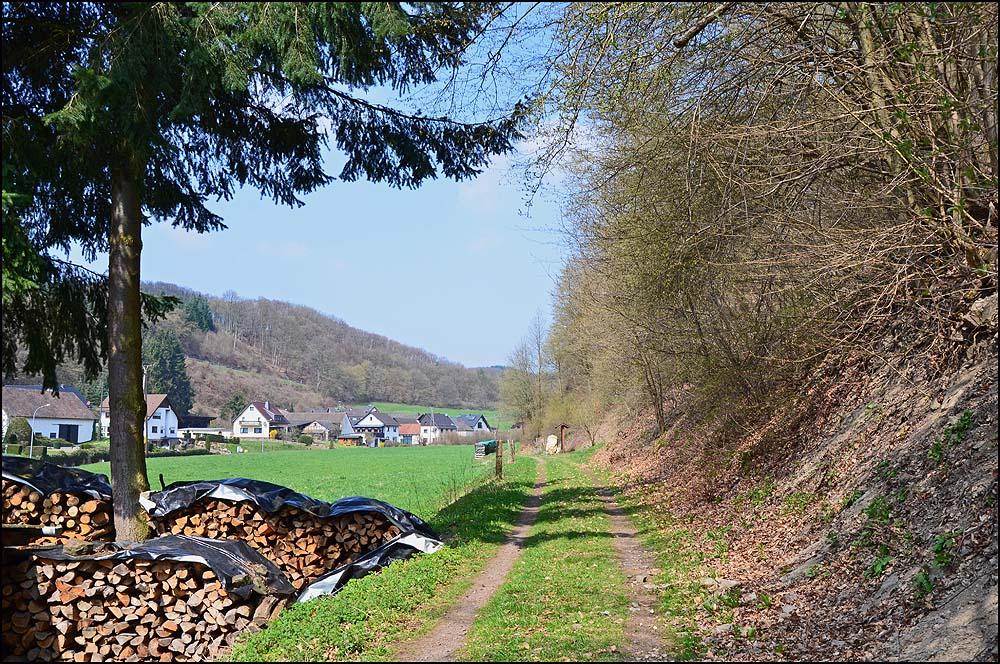 Sahrbachtal