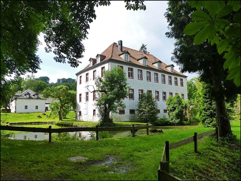 Schloss Gerorghausen