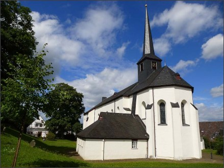 St. Katharina Kirche