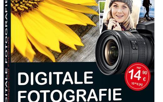 Rezension Digitale Fotografie