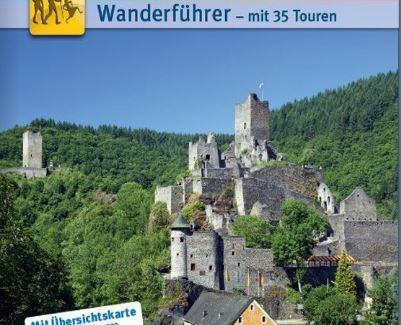 Wanderführer Eifel - 35 Touren durch die Eifel